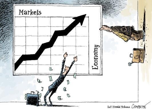Stock Markets Economy