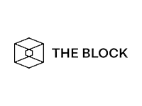 Logo The Block Crypto